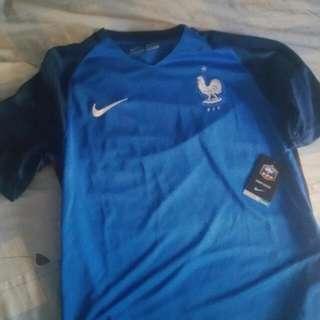 France Euro 2016 Original Jersey