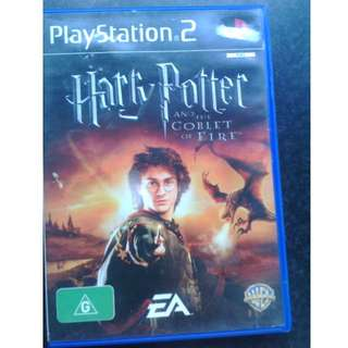 Harry Potter Game