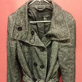 Mango Winter Jacket/coat