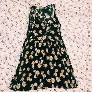 Cotton On Daisy Dress