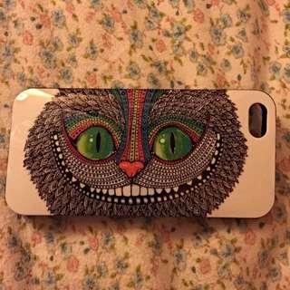 Cheshire Cat Phone Case