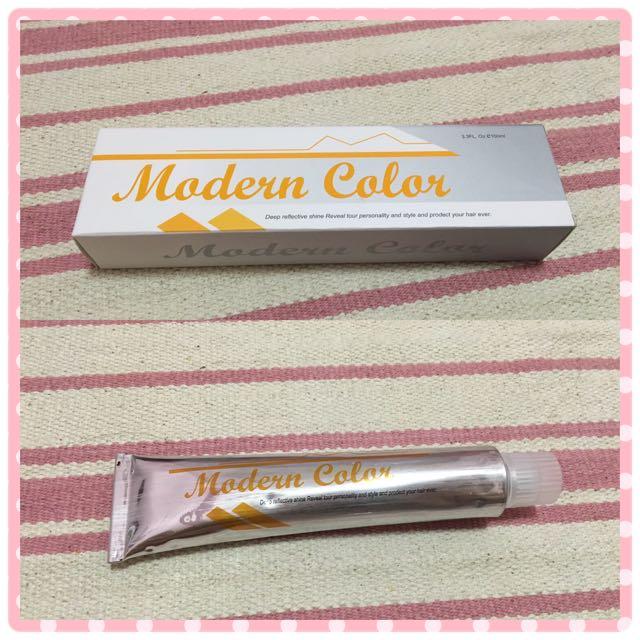 買一送一免運(全新盒裝)彩色摩登 無限彩度染髮霜 10.0極淺色💁