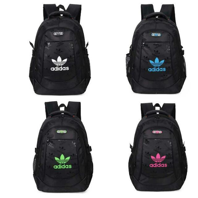 1abc15d99a Adidas shoulder bag travel school - Offer