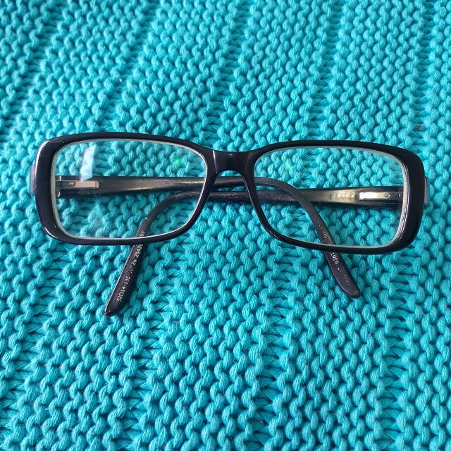 Alex Perry Glasses