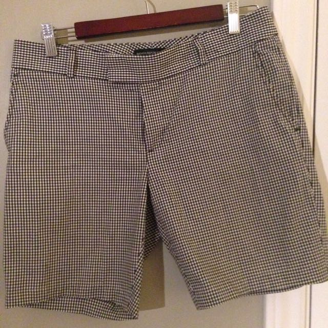 Banana Republic Mad Men Collection- Shorts