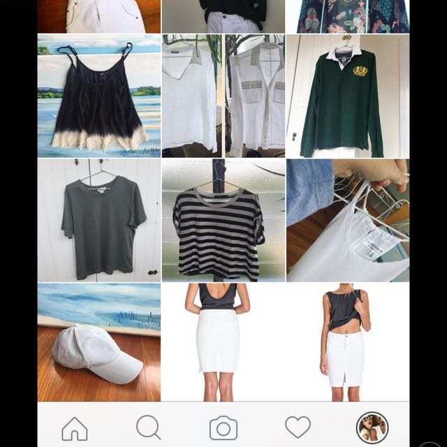 Check out My Instagram Account @wardrobe.bne