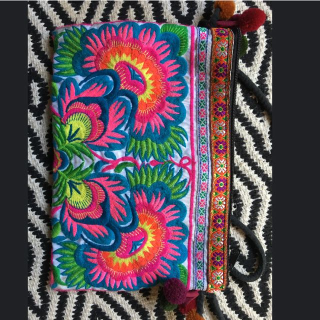 Colored Bag