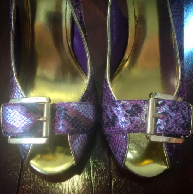 Corelli Heels