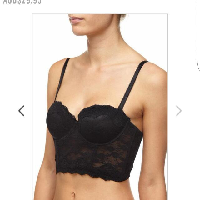 Cotton On Body K.I.R Bra