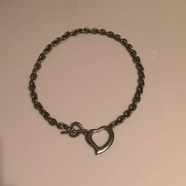 Guess Chain Necklace