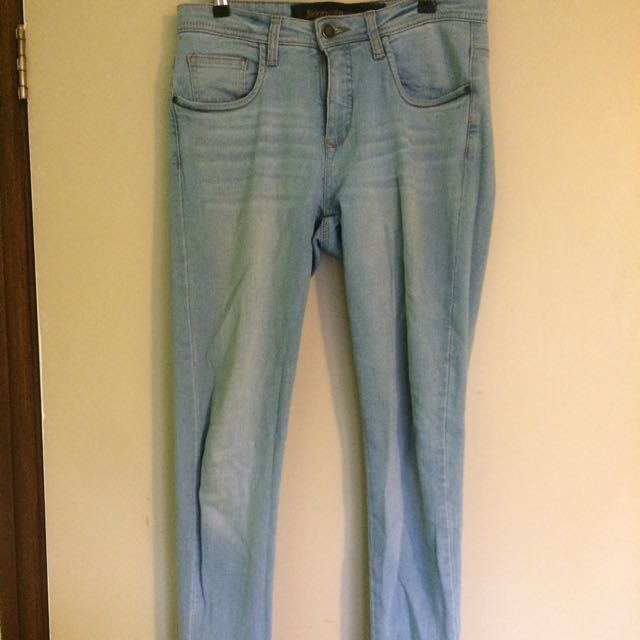 Ladies Jeans FREE Postage