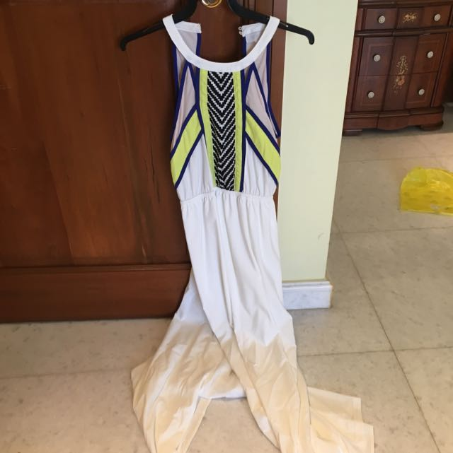 Love Bonito Maeve Dress