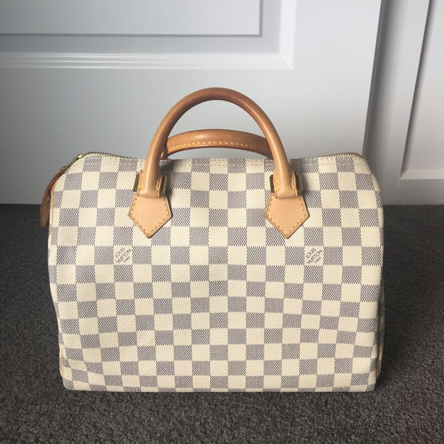 LV 30 Speedy Bag