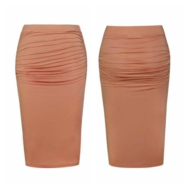 MIDI Skirt Size 10/12