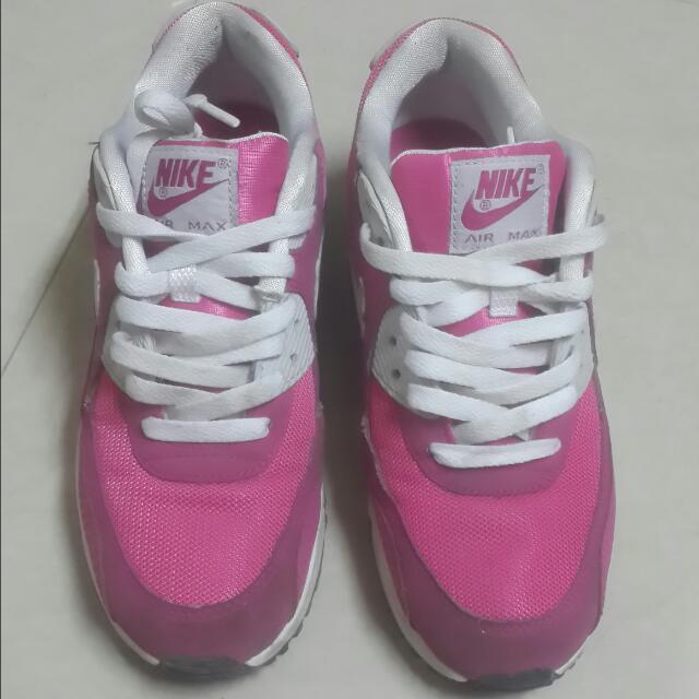Nike air max   5號