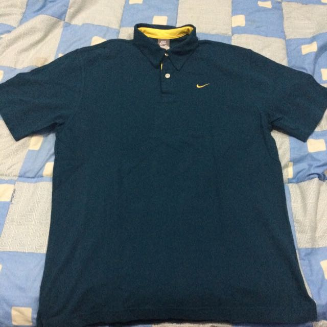 Polo Short Nike Ori