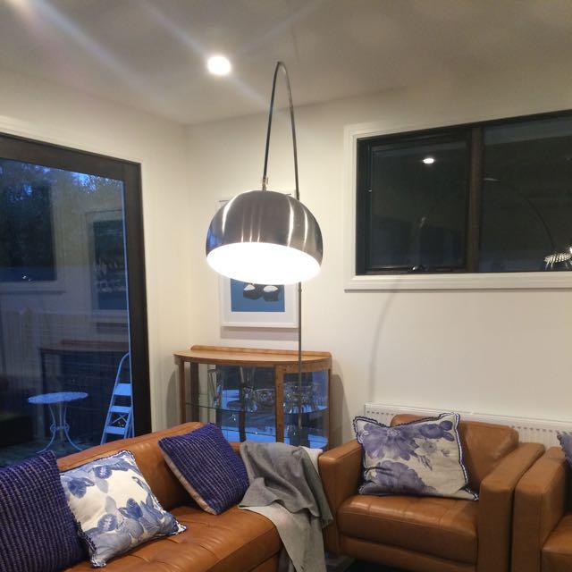Replica Arco Floor Lamp