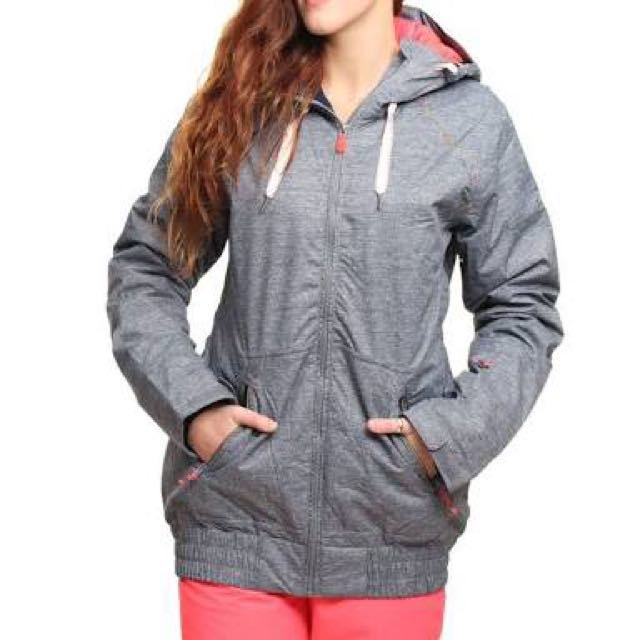 Roxy Valley Snow Jacket