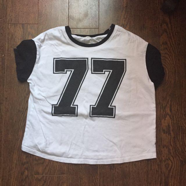Small (garage) T Shirt