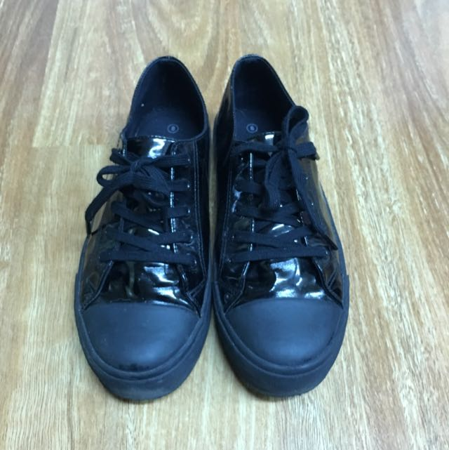 Sport Girl canvas shoes