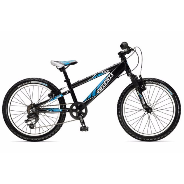 5d7f8786f35 Trek MT-60 Kid Mountain Bike, Sports on Carousell