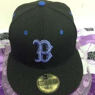 New era帽