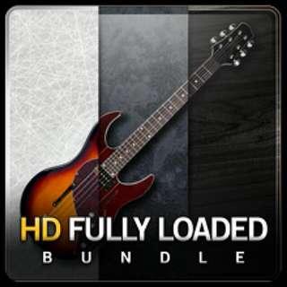Line 6 HD Fully Loaded Bundle