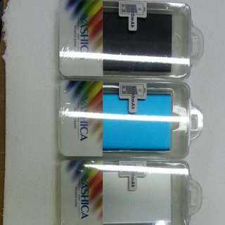 Japanese brand 5000mAh PowerBank