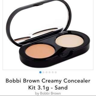 Bobby Brown Concealer
