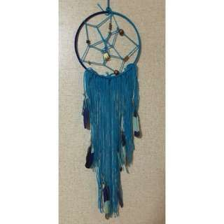 Homemade Dream Catcher