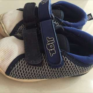 Prelove Mothercare Kids Shoes
