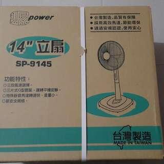 Electric Fan 电扇