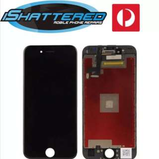 """iPhone 6s Plus 5.5"""" New LCD Touch Screen Digitizer Assembly Black"""