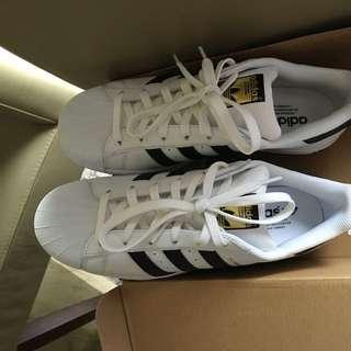 Authentic Unisex Superstar original Shoes