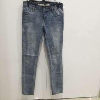 Jeans-size 10