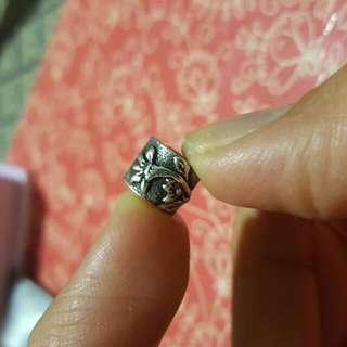 925 Silver Charm -
