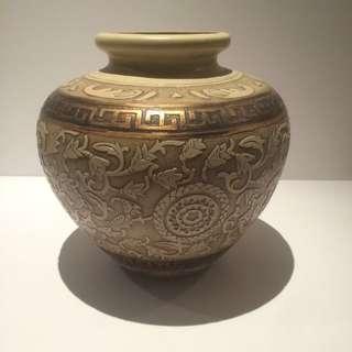Antique Egyptian Vase