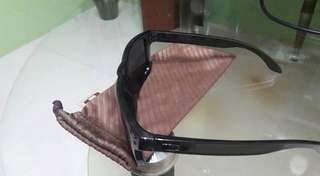 Oakley holbrook (Authentic)