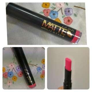 MATTE LA GIRL BOLD LIPSTICK