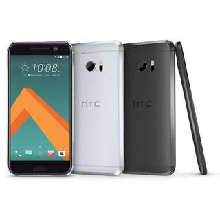 HTC 10 旗艦機  m10 超越極限 十分完美 免卡分期 分期付款 申請 學生專案