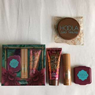 BENEFIT HOOLA Travel Kit