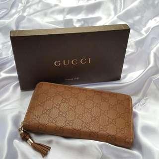 Gucci Ladies Wallet