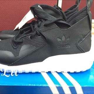 全新正品US 9.5 Adidas Tubular X