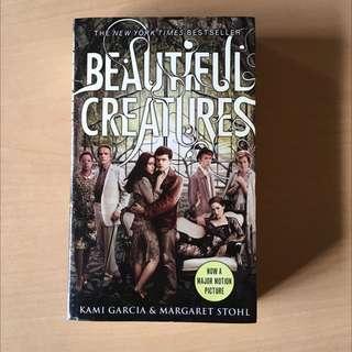 Beautiful Creatures mmpb