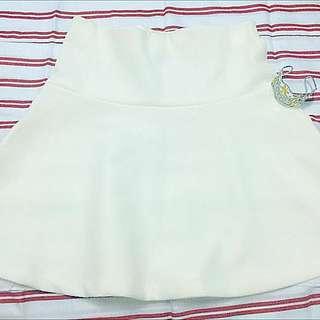 Semi Formal Skirt