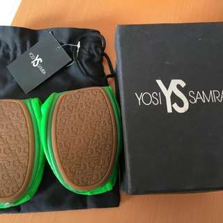 (REPRICED!!)preloved Yosi Samra