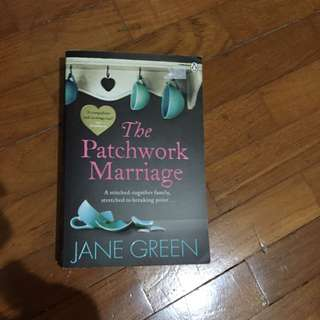 The Patchwork Marriage Book