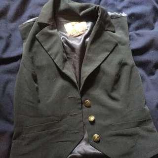 Size Small Buffalo Vest