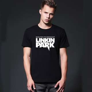 Linking Park Minutes To Midnight Shirt