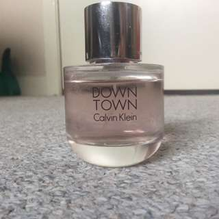 Calvin Klein Perfume 90 Ml